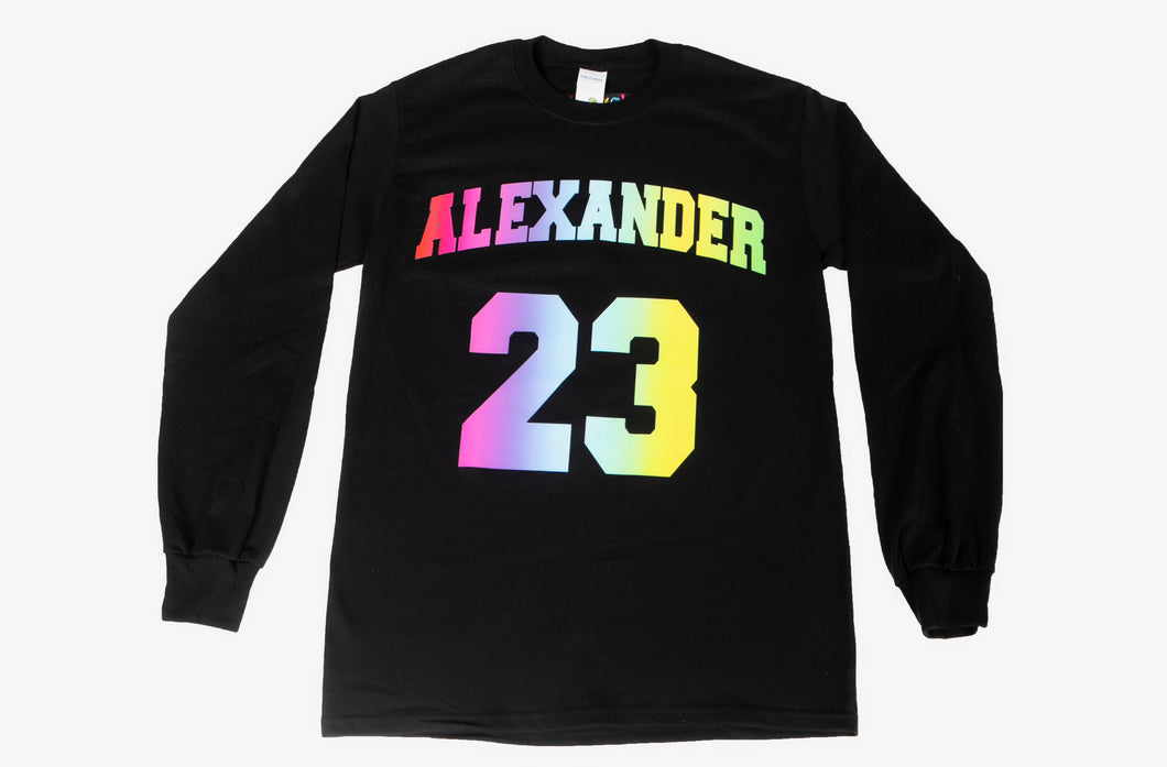 Alexander 23 Long Sleeve