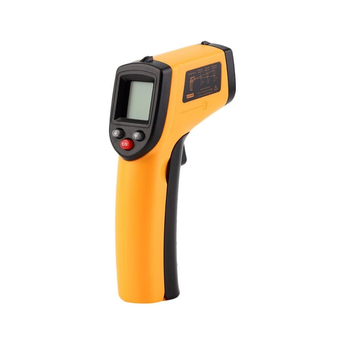 Infrared Thermometer -50°C TO 330°C