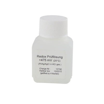Redox Calibration Solution 475mV