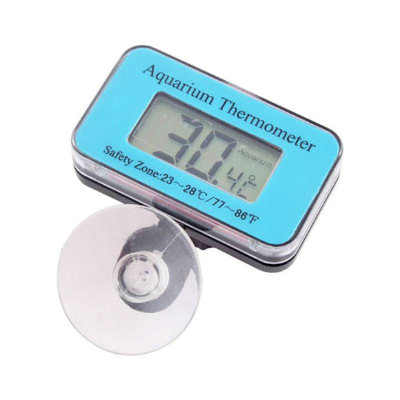 aquarium thermometer temperature fisch vis poison