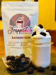 6 Pack (Servings) Blackberry Cream Buy any 2 Get One 4 pack Sampler Free!!*