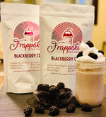 12 Pack (Servings) Blackberry Cream Buy any 2 Get One 4 pack Sampler Free!!*