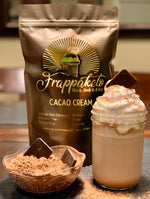 6 Pack (Servings) Cacao Cream Buy any 2 Get One 4 pack Sampler Free!!*