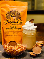 6 Pack (Servings) Cacao & Peanut Butter Cream Buy any 2 Get One 4 pack Sampler Free!!*