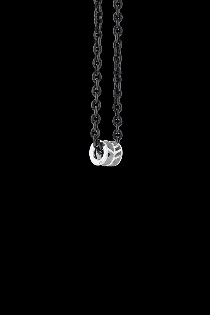 ROLO 001 - 925 STERLING SILVER