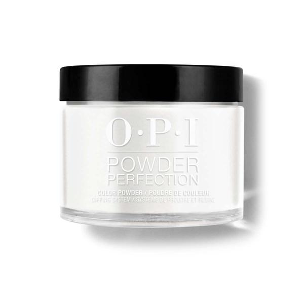OPI Powder Perfection 1.5oz Alpine Snow DPL00A