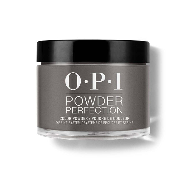 OPI Powder Perfection 1.5oz Shh...It's Top Secret! DPW61