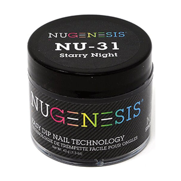 Nugenesis NU 31 Starry Night