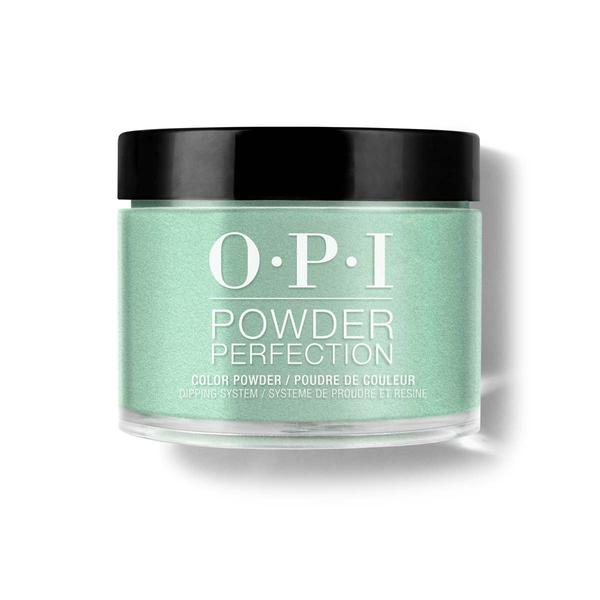 OPI Powder Perfection 1.5 oz My Dogsled Is Hybrid DPN45.