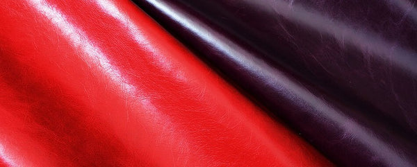 CHOOSING THE CORRECT LEATHER