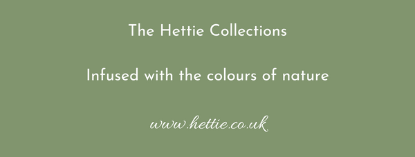 Hettie's Lookbook showcasing our collections