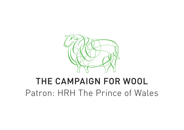 The Campaign for Wool and the Benefits of wool