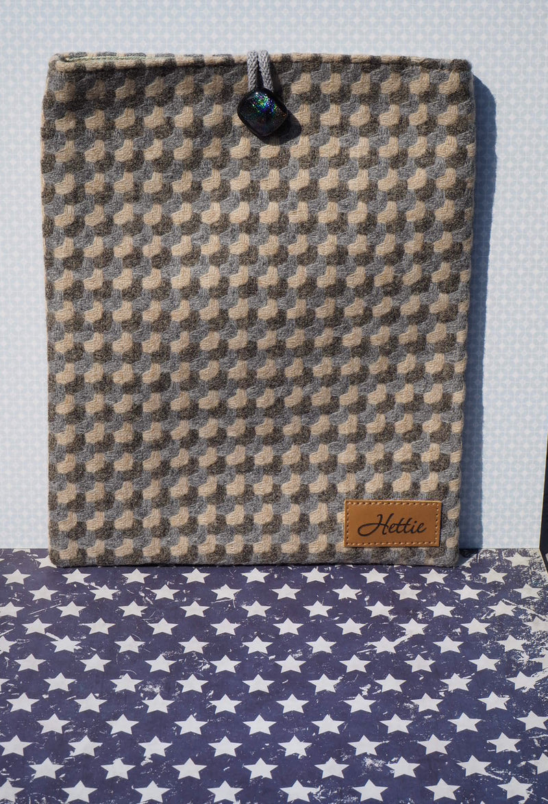 Tablet Case - Holborn Taupe