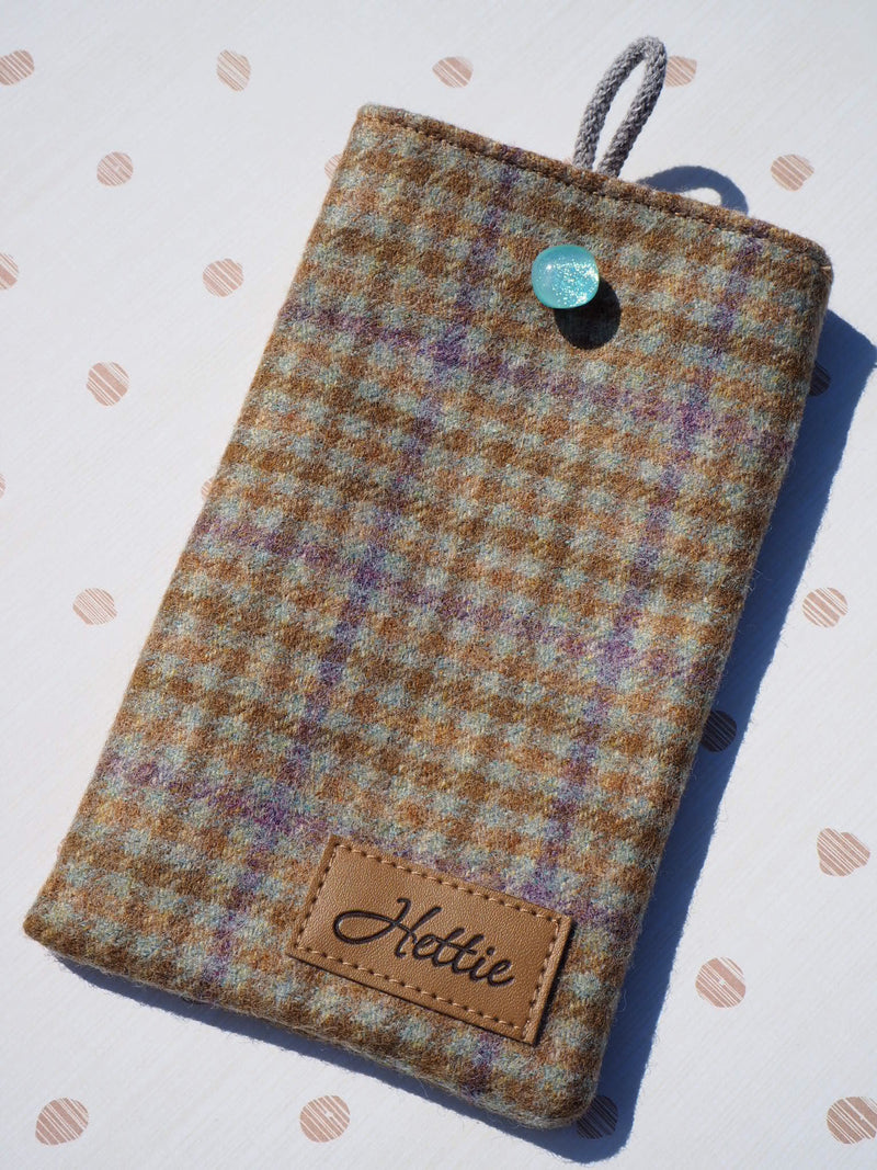 Phone Case - Loch Heather