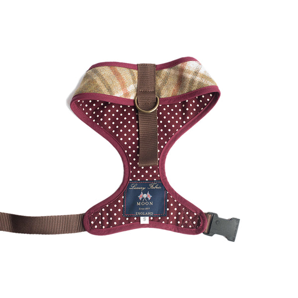 Scooby Dog Harness - Arncliffe Moonstone