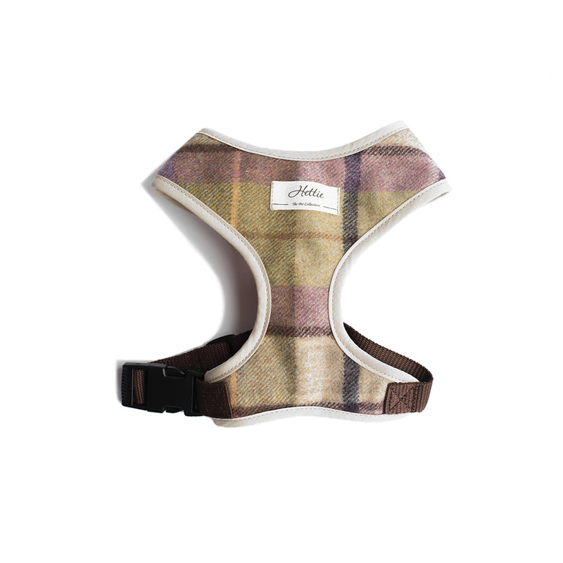 Scooby Dog Harness - Gargrave Lilac
