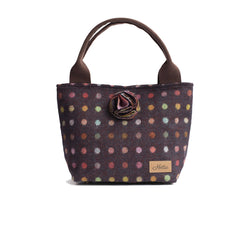 Hettie Bag - Multispot Wine