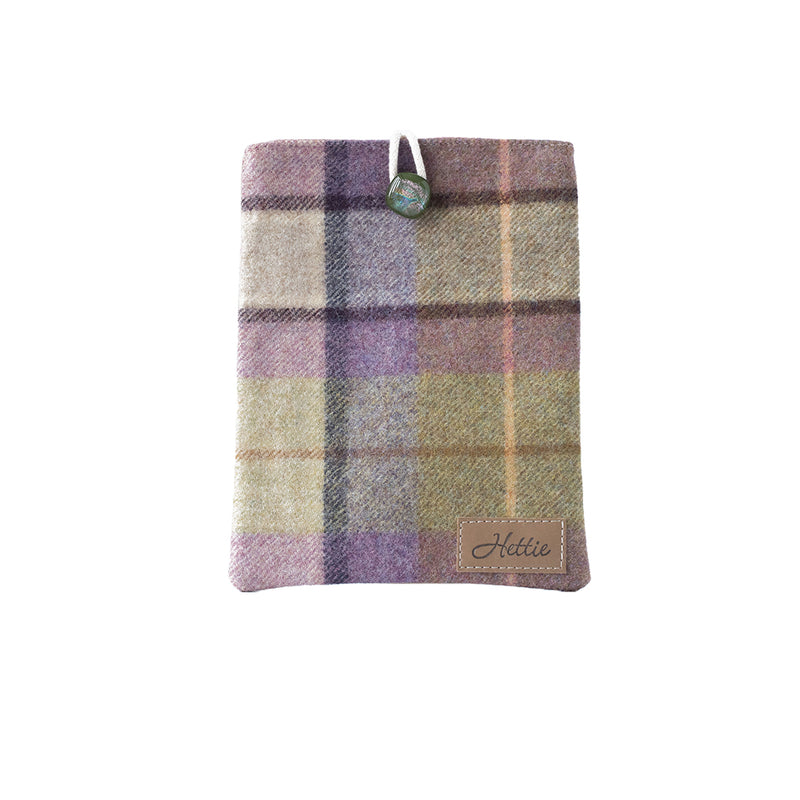 Tablet Case - Gargrave Lilac