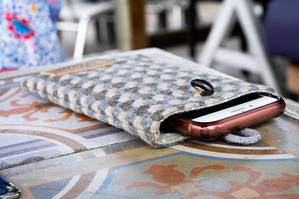 Phone Case - Holborn Taupe