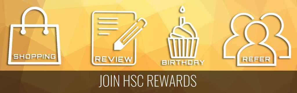 Join hsc Rewards