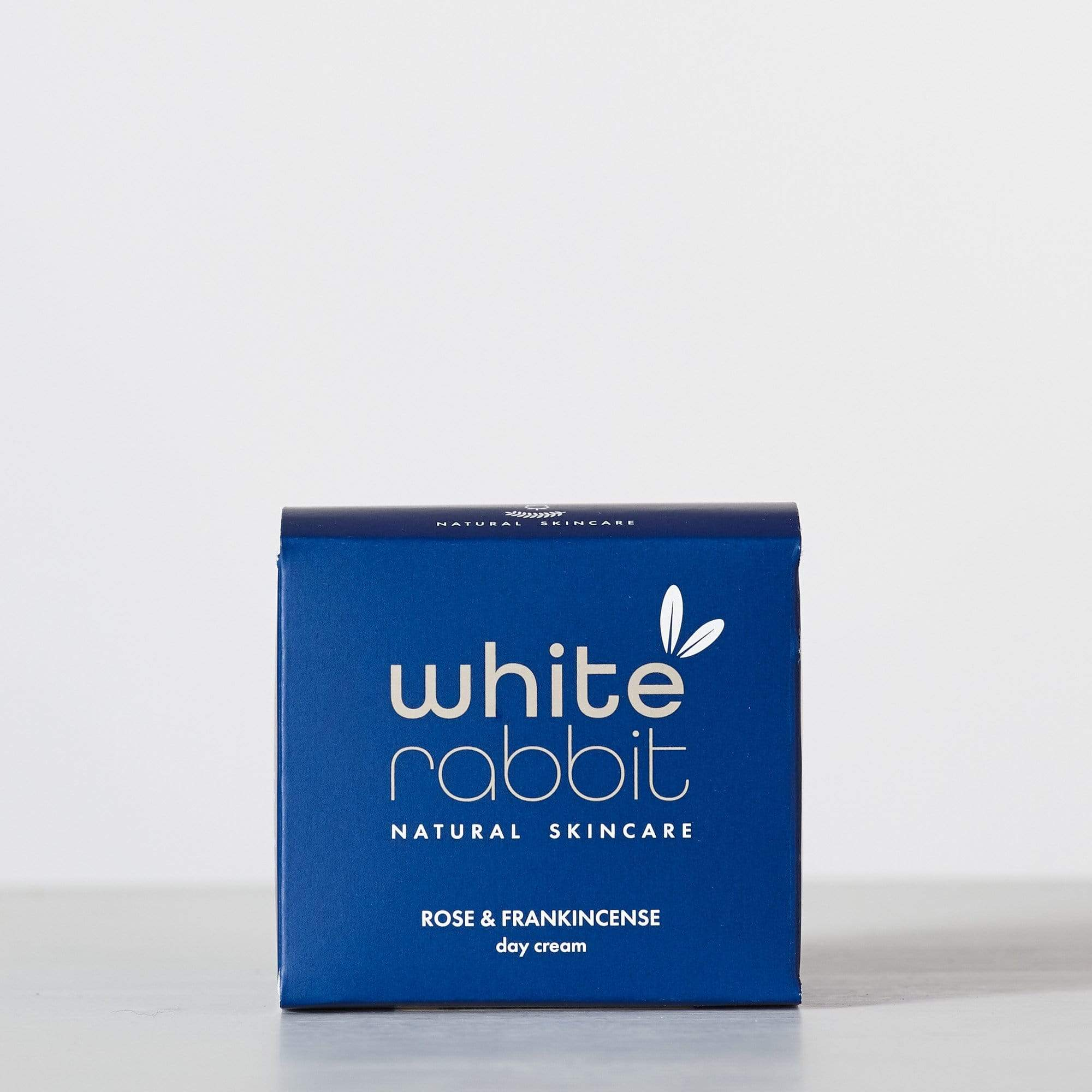 White Rabbit Rose & Frankincense Day Cream