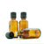30ml Amber Moulded Glass Pourer Restrictor Bottle with Tamper Evident Cap