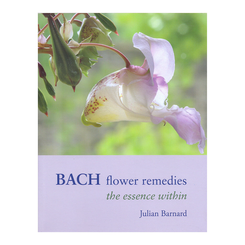 Bach Flower Remedies – Julian Barnard