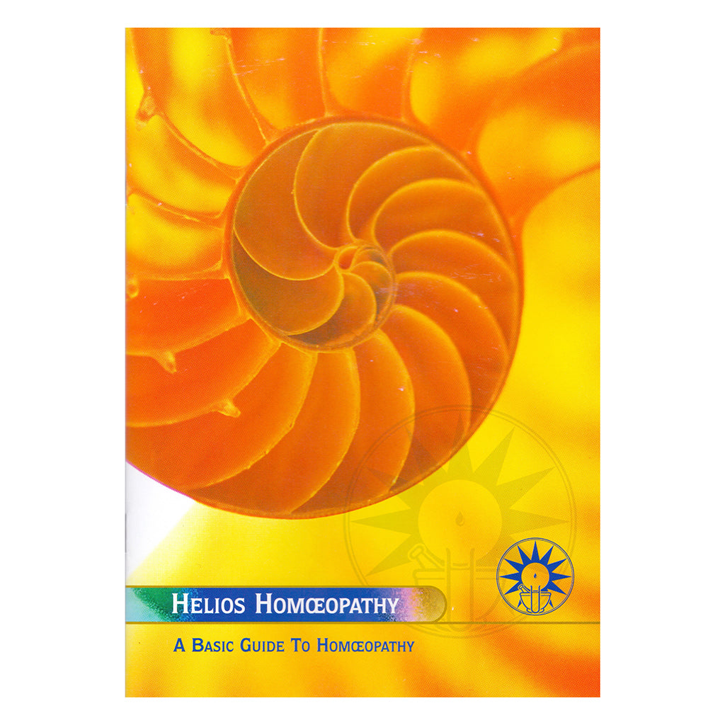 A Basic Guide to Homoeopathy – Mary Aspinwall