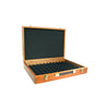 Cherrywood Case with 27mm Grid System