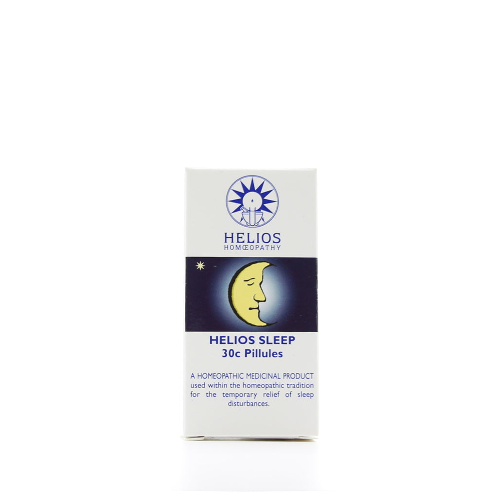 Helios Sleep 30c - 4g