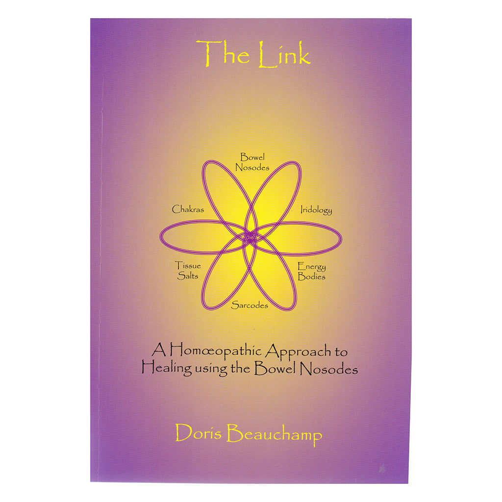 The Link – by Doris Beauchamp