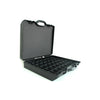 Large Plastic Case with 46mm Grid System
