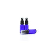 15ml Blue Moulded Glass Mister Bottle