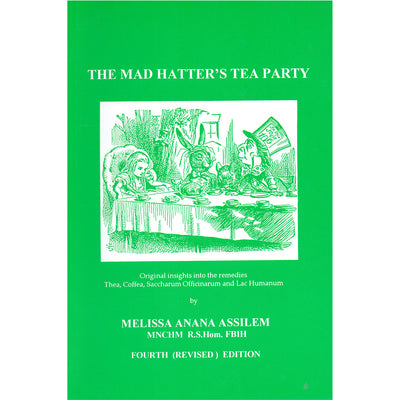 The Mad Hatter's Tea Party – Melissa Assilem