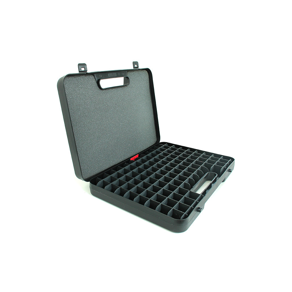 Plastic Medium Case with 24mm Grid System