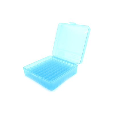 Plastic Box to hold 100 x 2g/1.75ml Vials