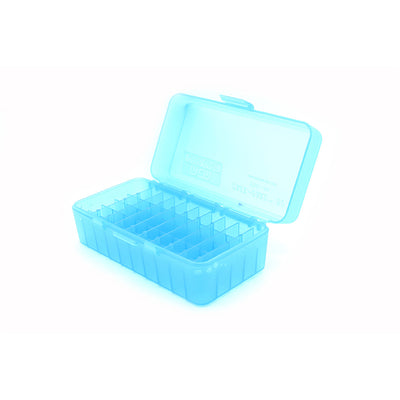Plastic Box to hold 50 x 2g/1.75ml Vials