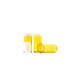 15ml Amber Plastic Bottle with Push-on Lid