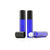 10ml Blue Glass Rollerball bottle