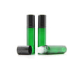 10ml Green Rollerball bottle