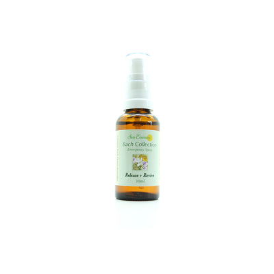 Bach Emergency Essence 30ml Spray