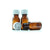 15ml Amber Moulded Glass Dropper Bottle with Childproof Cap