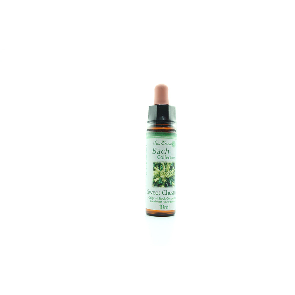 Sweet Chestnut Bach Flower Essence - 10ml