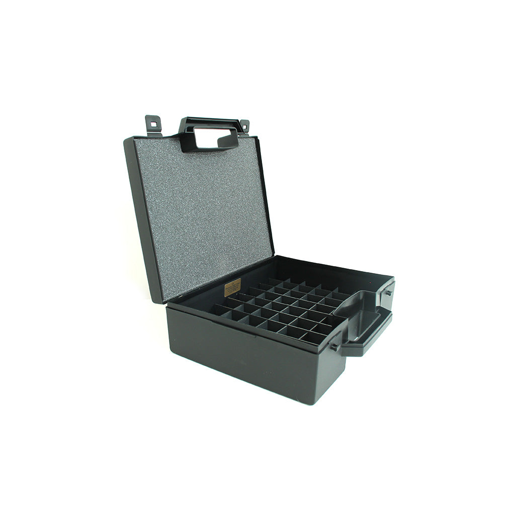 Small Plastic Case with 24mm Grid System