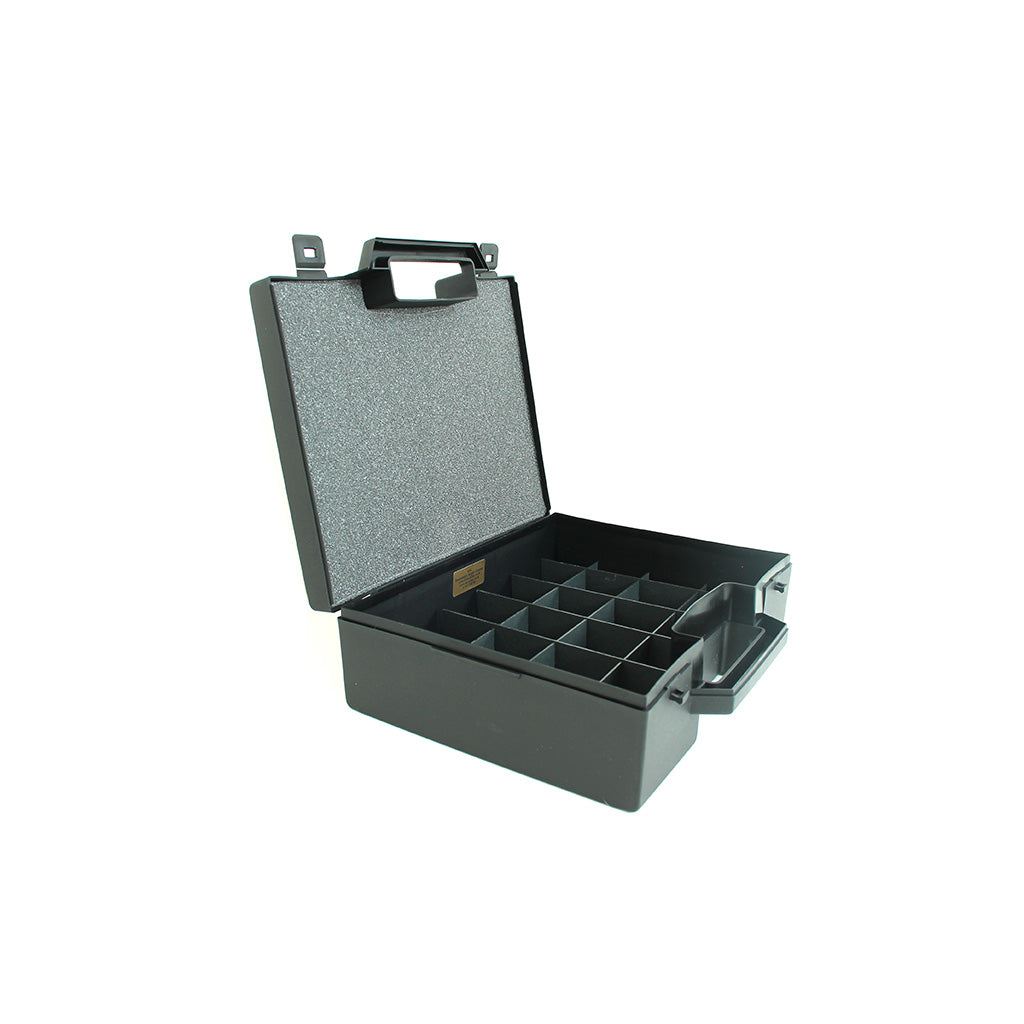 Plastic Small Case with 46mm Grid System