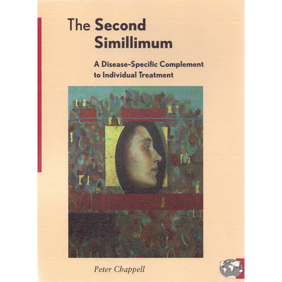 Second Simillimum, book by Peter Chapell