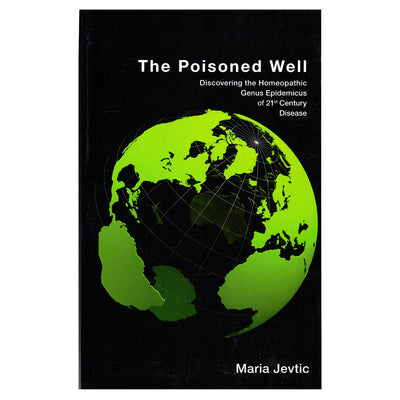 The Poisoned Well, by Maria Jevtic