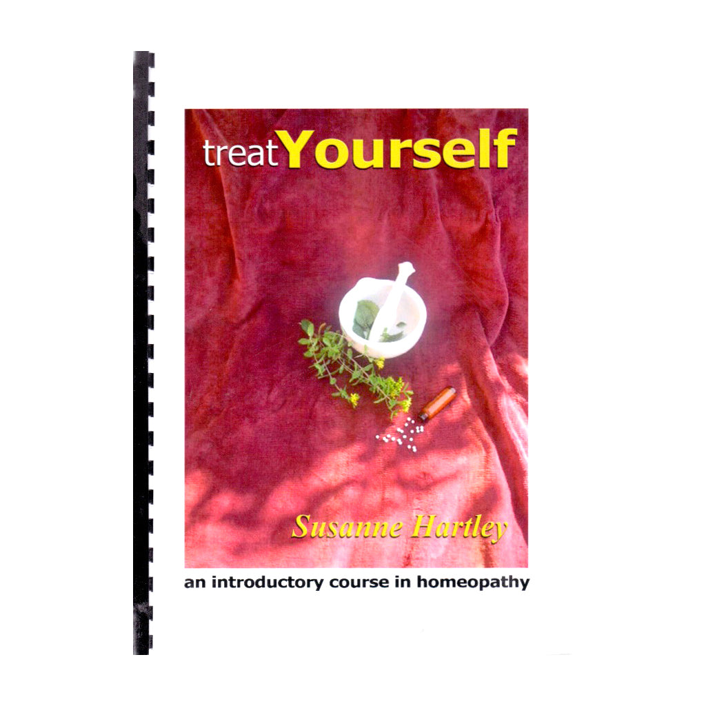 Treat Yourself – Susanne Hartley