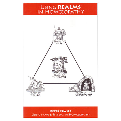Using Realms in Homeopathy – Peter Fraser