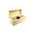 Alder Wood Box to hold 40 x 18mm Bottles